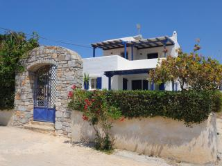 Holiday Resort in Syros island,Cyclades