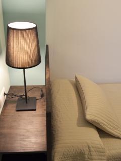 Habitación individual - Apartamentos RuiSol