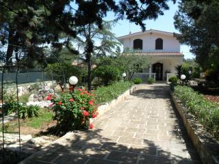 Villa Panoramica Conversano Cozze Polignano