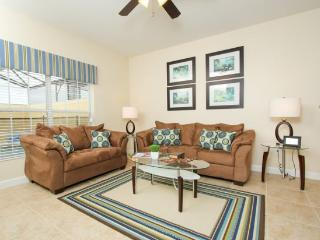 4 Bedroom 3 Bath Town Home In Paradise Palms Resort. 8970MP, Orlando