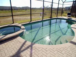 Beautifully Decorated 5 Bedroom 5 Bath Pool home in Windsor Hills. 7799BC, Orlando