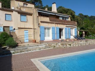 Appartement dans Villa Var, Lorgues