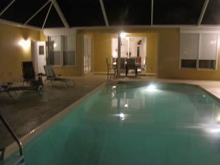 Villa Americana, Napels