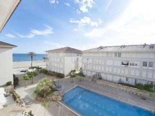 Atico duplex de lujo junto al mar,diseño exclusivo, El Vendrell