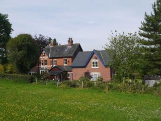 Rothbury Coach House