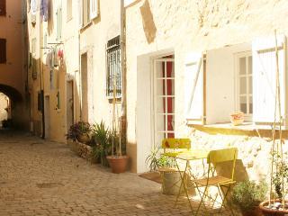 studio village Côte d'Azur