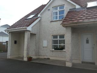 Marine View 3 bed Townhouse B, Bundoran