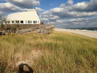 exclusive quogue village beach rights