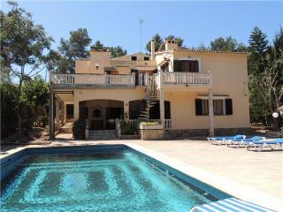 7 bedroom Villa in Sa Torre, Llucmajor, Mallorca : ref 2062790, Cala Blava