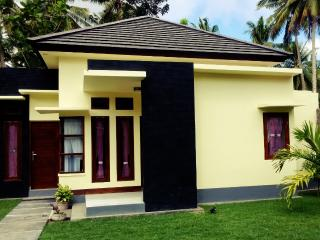kuta lombok accommodation-two bedrooms villa