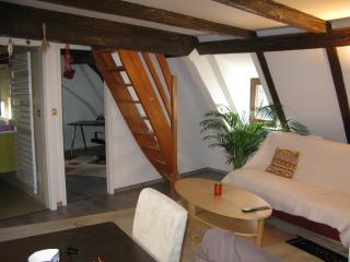 Charmant duplex sous les toits de Strasbourg, Estrasburgo