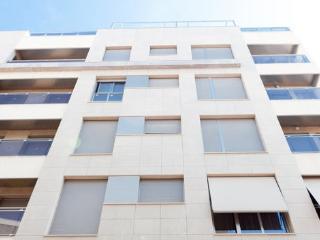 Nuevo apartamento en el centro , a 1m de la playa