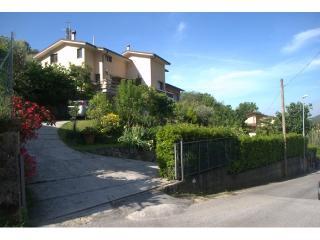 Casa Anna a Pietrasanta in Toscana