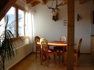 4-Star Maisonette Apartment 3, Hinterzarten