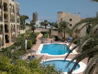 penthouse ideal for 10 people, La Cala de Mijas