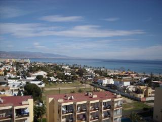 El apartamento de las vistas increíbles., Aguadulce