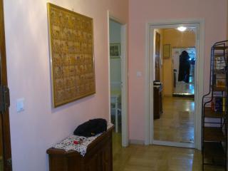 Appartamento nella città barocca