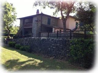 Casa Vacanza La Fabbrichina