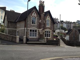 Family Holiday Home Grade II Listed