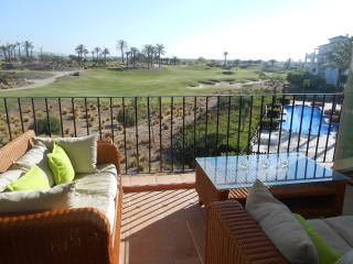 Views of Swimming Pool and Golf