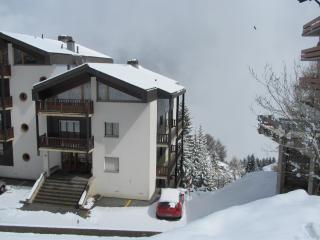 Apartment A006 Le Hameau, Les Collons