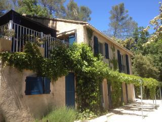 Belle villa/maison provençale avec piscine, Meounes-les-Montrieux