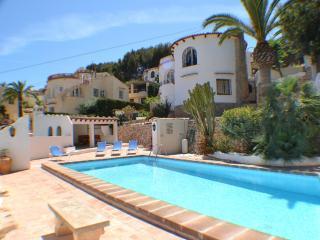 Casa Les Delphines, Moraira