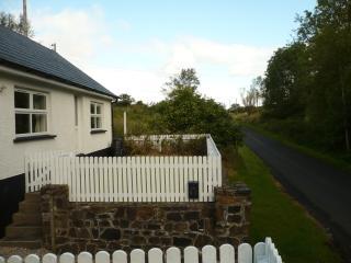 Craigalappan Cottage, Bushmills