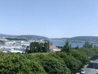 APARTAMENTO CON  VISTAS AL MAR Y MONTAÑA EN FERROL, Ferrol