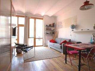 QUITE AND CENTRAL APARTMENT, Barcelona