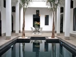 RIAD WITH SWIMMING POOL HEATED IN MEDINA IN MARRAKECH, Marrakech
