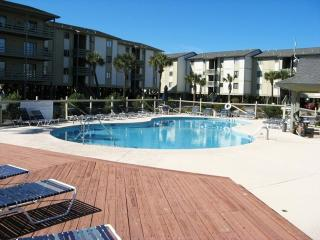 Lighthouse Point Rental 1C, Isla de Tybee