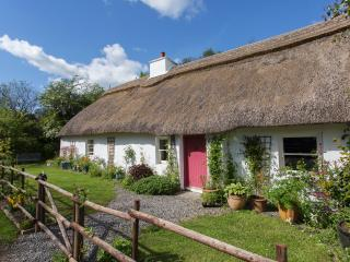 Enchanting Mill Cottage, Kells
