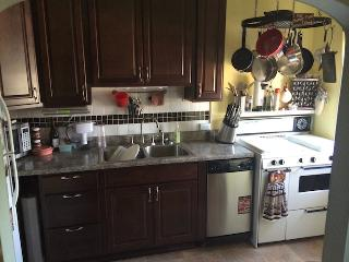 Furnished 2Bd/1Ba Single Family House