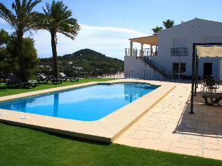 Villa in Javea, Alicante, Spain, Teulada