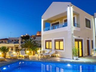 Esthisis suites - One bedroom suite, Platanias