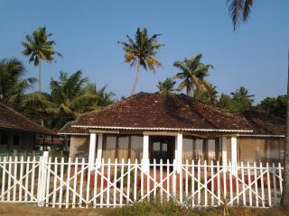 Marari Beach, Royal Villas, Sunset Beach Villa, Mararikulam