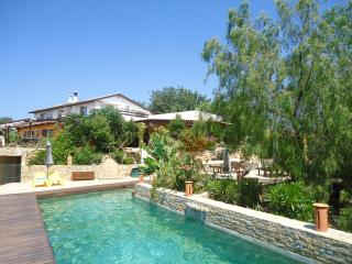 Farmhouse -Vila with swiming pool