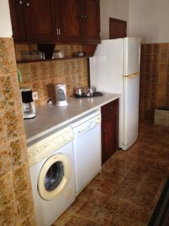 Kitchen - Washing machines