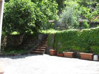 Appartamento in villa Maratea centro storico