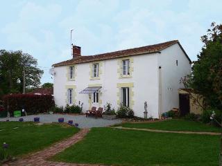 RoseTree Cottage, La Roche-sur-Yon