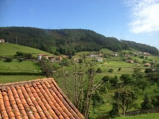 principado de asturias, san martin de luiña, Luiña