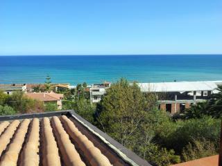Deliziosa mansardina vista mare, Ferruzzano