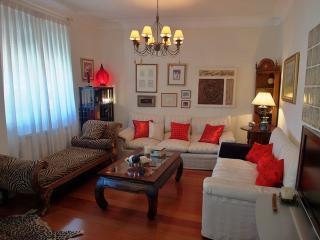 Precioso y elegante apartamente en barrio Salamanc
