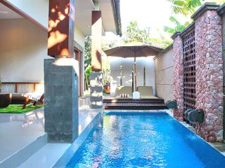 Villa Harjun | 2 Bedrooms Villa Sanur 10 minute to