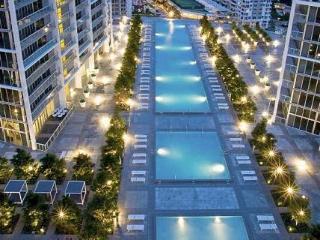 Lux Condo, River Views. Icon Brickell Urban Resort, Miami