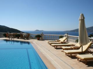 No. 23 at Eagles Nest, Kalkan
