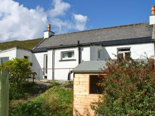 Greenbank - idyllic cottage near Tarbert, Harris, Isle of Harris