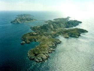 Studio îles du Frioul Marseille