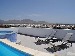 Brand New & Private Villa With Amazing Views, Playa Blanca